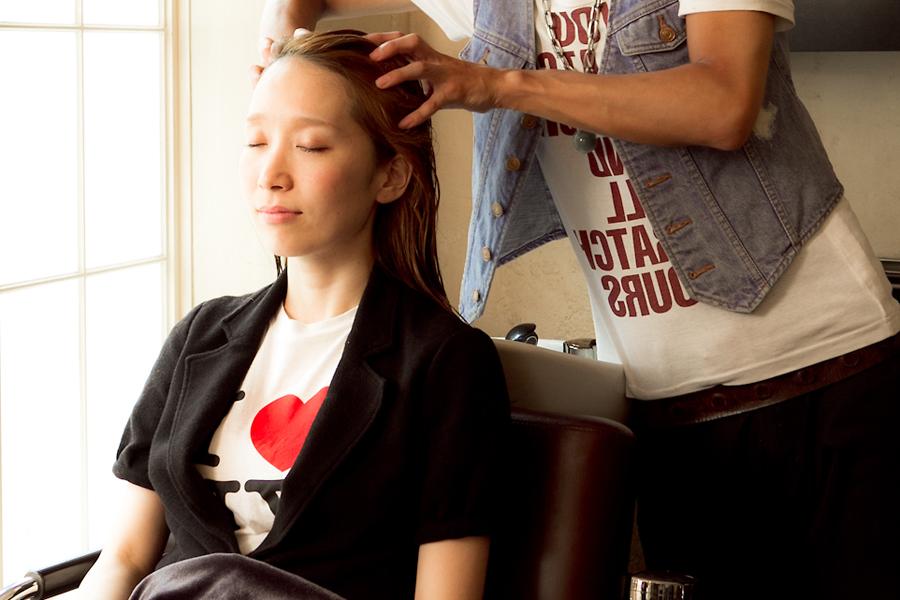 30代・40代も簡単にふんわり髪!プロ直伝「ケア&ブロー」