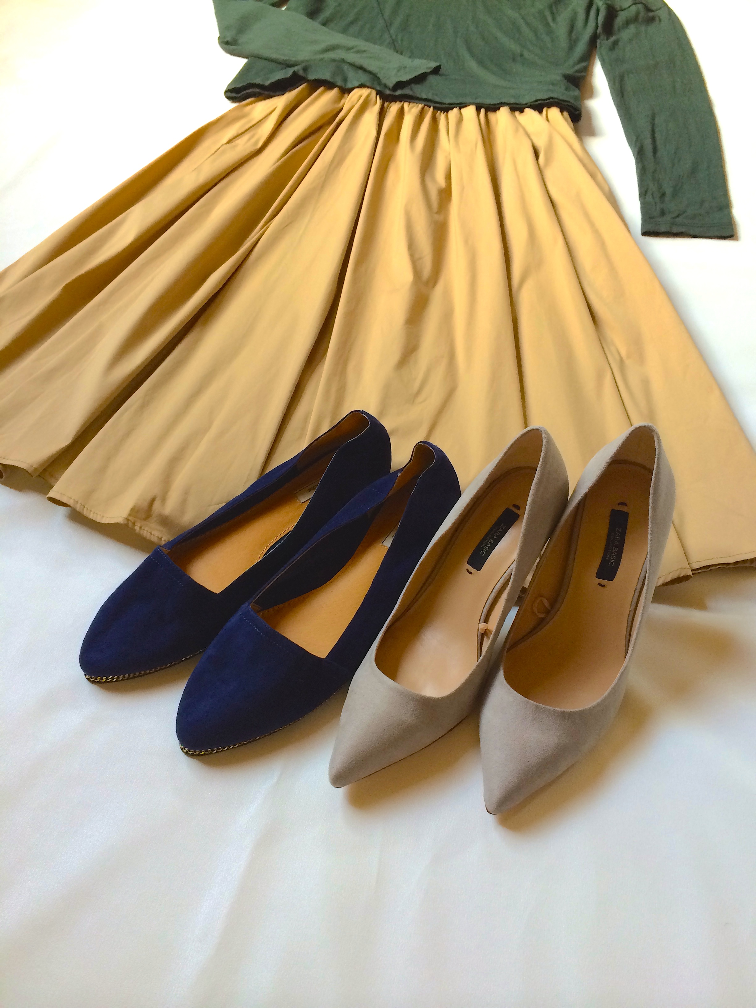 30代・40代結婚式コーデ決定版!?「お呼ばれドレス・ワンピ」の選び方