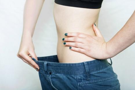 痩せなくなったら試してみて!ダイエットの近道は「お腹周りのツボ」