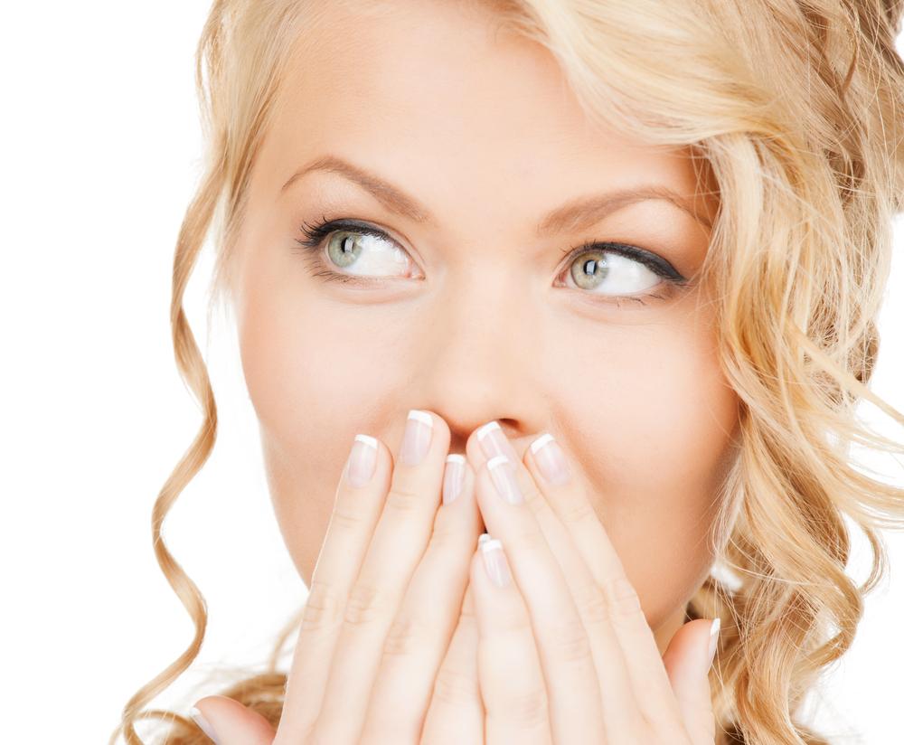40歳女性は「ニオイの曲がり角」!?気になる加齢臭対策とは