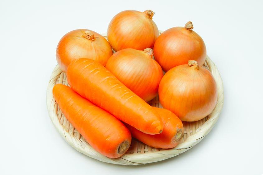 むしろ加熱が正解!?「抗酸化」パワーが高まる超身近な野菜3つ