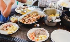 「サバ缶+ターメリック+食物繊維」でヤセ体質!?超簡単レシピ2つ