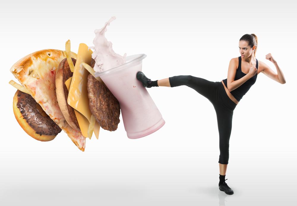 ダイエットスイッチON!「正月太り対策メソッド」4つ