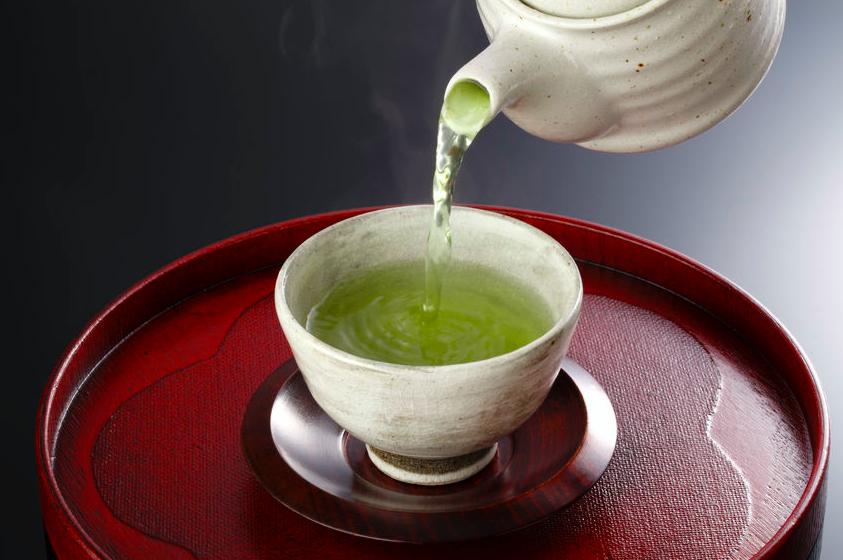 ダイエット&冷え症に!効果別「緑茶」の選び方・入れ方・アレンジ