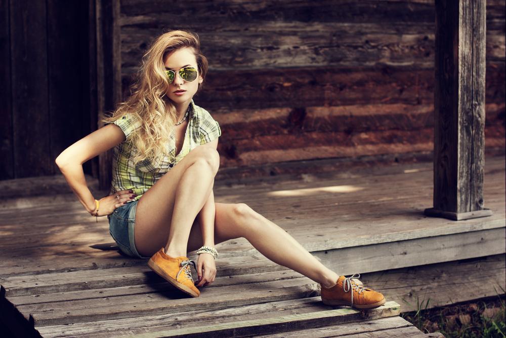 春夏トレンドファッション!30代・40代流「フリンジ」の取り入れ方