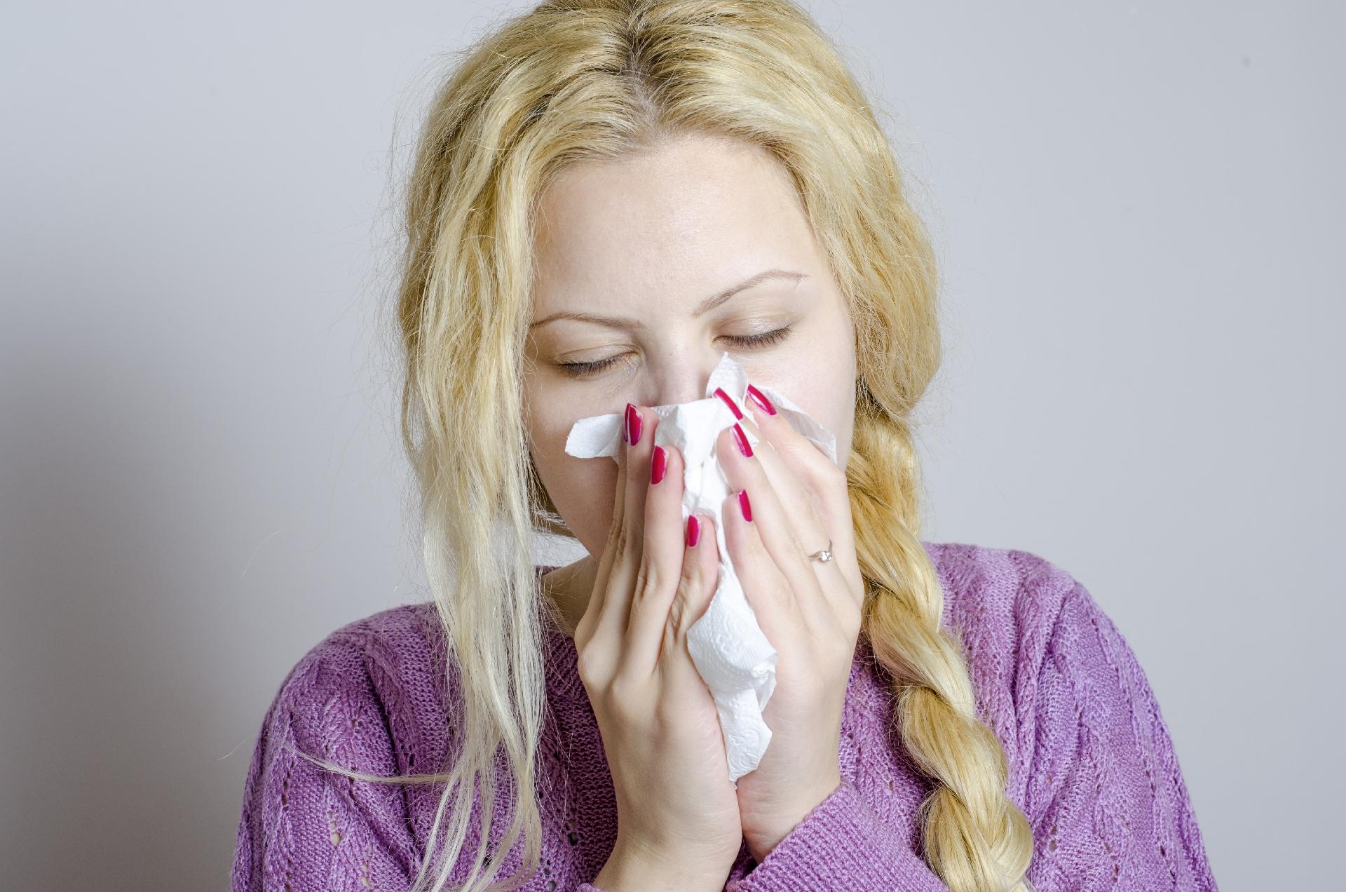 痛くない!怖くない!花粉の時期に◎な「鼻うがい」のすすめ