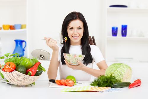 ダイエッター必見!管理栄養士が伝授「高タンパク質」食品と摂り方