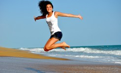 「朝食前7秒」でヤセ体質!?驚くほど簡単なトレーニング方法