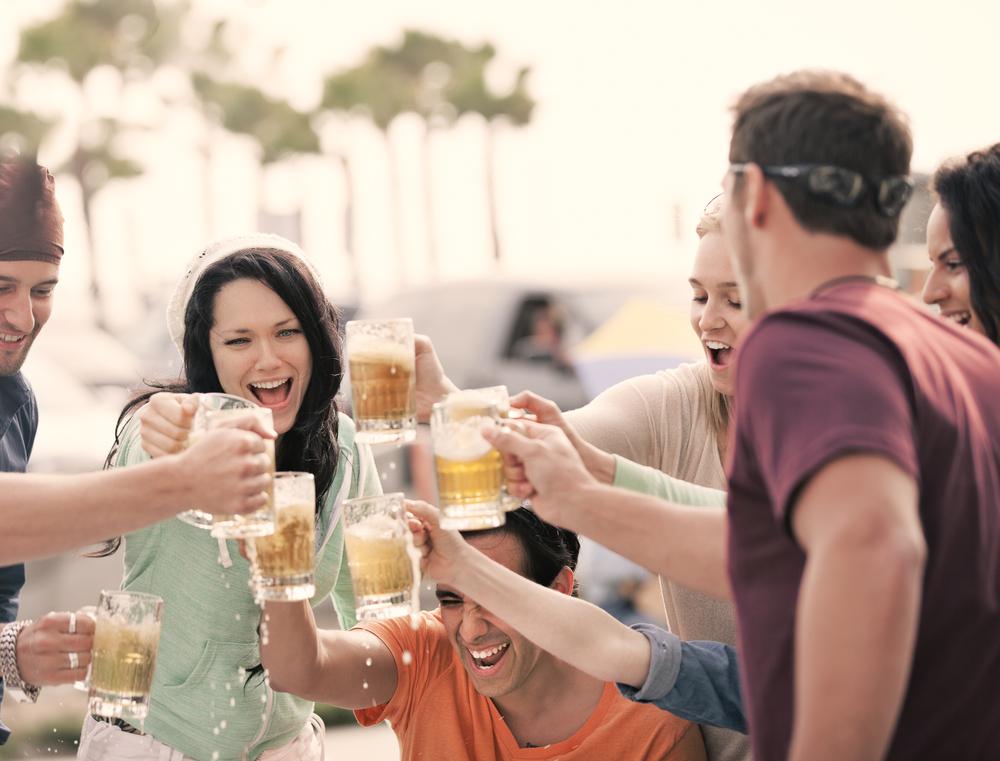 ビールでキレイ!?アラサー女性におすすめカクテルレシピ3つ