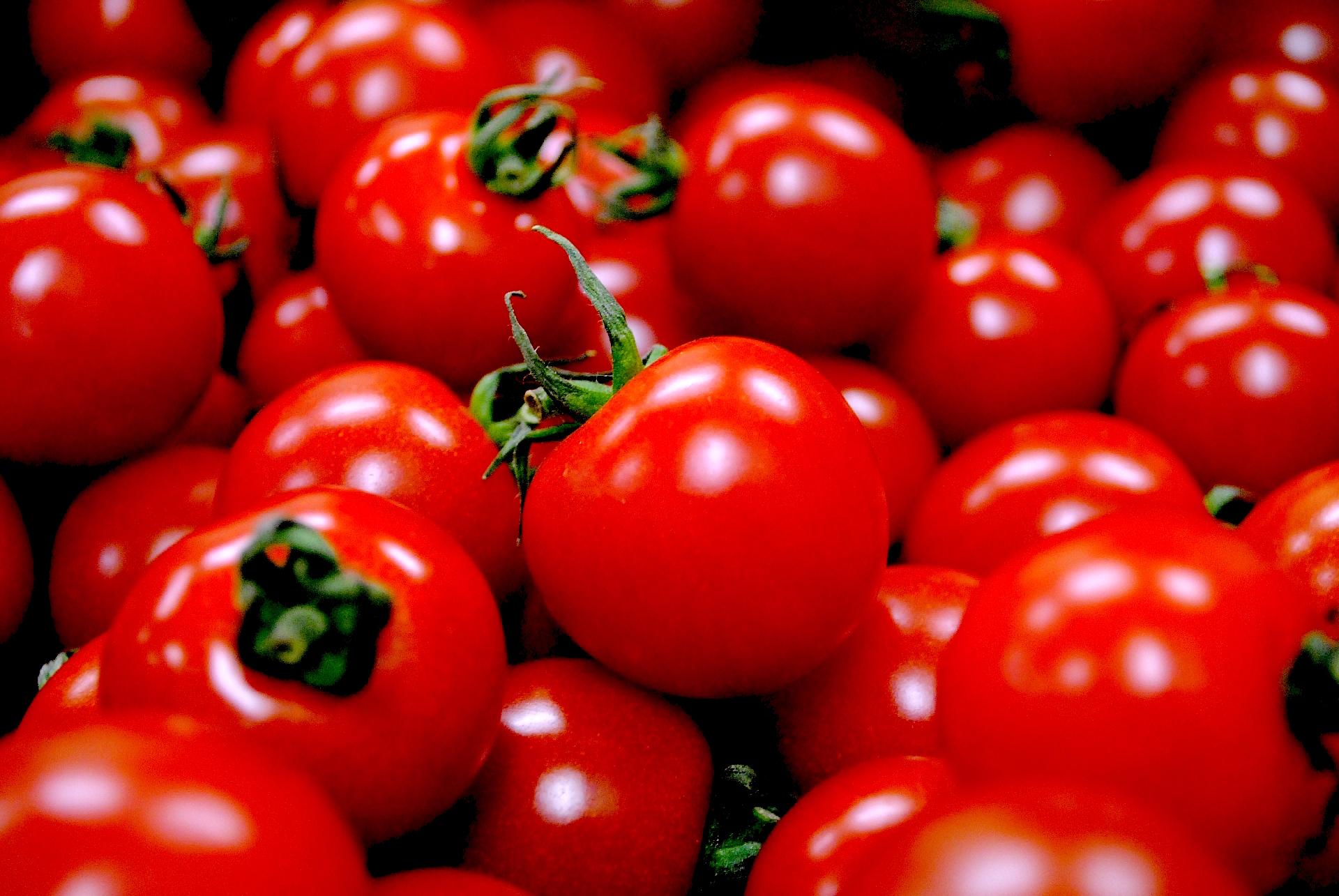 ダイエット効果もUP!「トマトジュース」の裏ワザ2つ