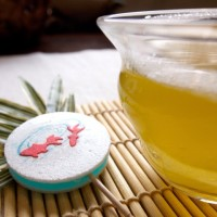 口臭予防に◎「緑茶マウスウォッシュ」レシピ2つ
