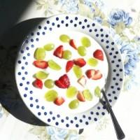 ヨーグルトと食べたい!「食べて育菌」できる食品4つ