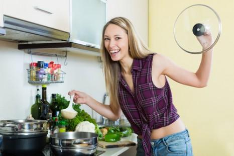 スーパーフード入り!お米の専門家直伝「ブレンド米」レシピ&炊き方