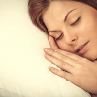 痩せてる人は眠ってます!「簡単ハーブサシェ」でグッスリ睡眠