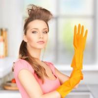 部屋干しの臭い対策に!簡単DIYスプレーの作り方