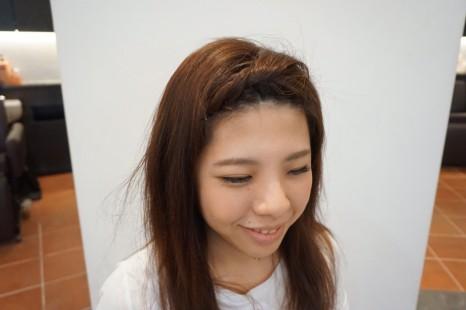 30代・40代女性に!前髪スッキリ簡単ヘアアレンジ3つ