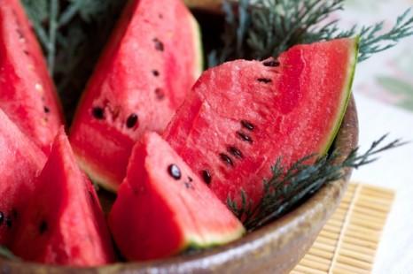 トマトよりリコピン豊富!?「シワ・シミ・むくみにスイカ」の理由3つ