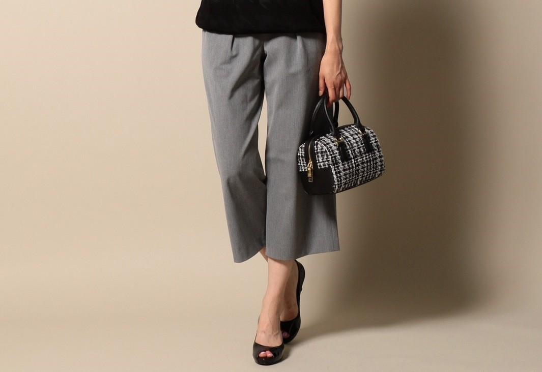 体型別!30代・40代のトレンド羽織「コーディガン」コーデ