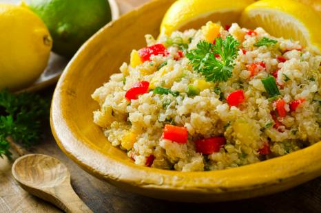 食べるダイエットに!「キヌア」の食べ方&簡単レシピ3つ