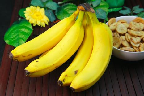 若返り効果抜群!?「バナナ」の効果的な食べ方&レシピ