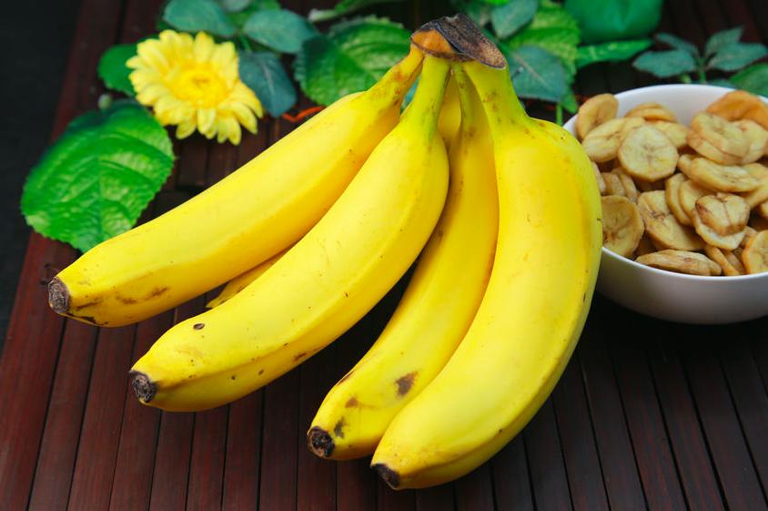 1ヶ月で−10歳肌に!?「バナナ」の効果的な食べ方&レシピ