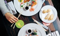 いくつ知ってる?寿司屋デートの前に憶えたいポイント&マナー