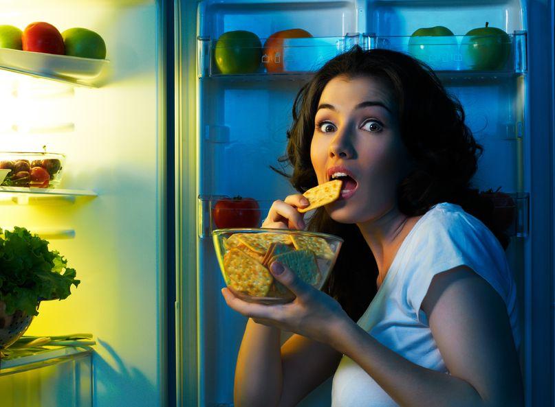 アンチエイジングのために!始めたい食べ物・やめたい食べ物