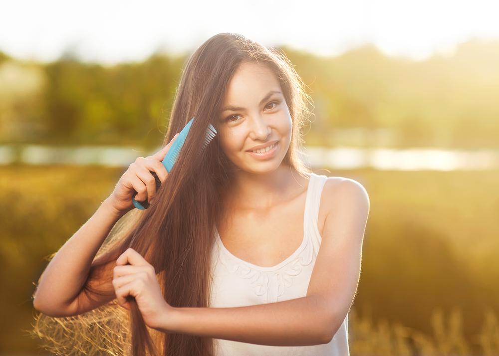 エイジングサインをケア!髪のうねりを抑えるシャンプー3選