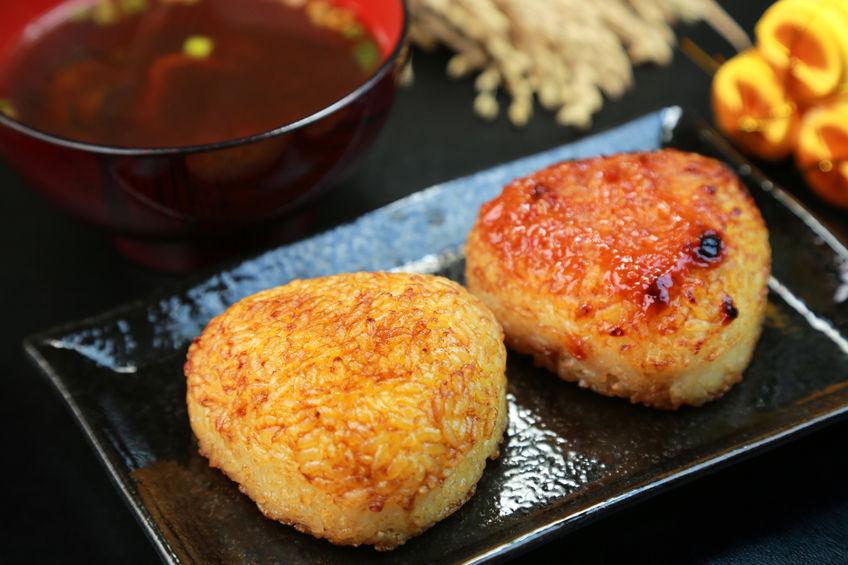 お米屋さんが教える「絶品焼きおにぎりの簡単レシピ」3つ