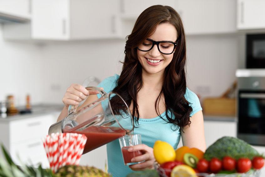 美容家が毎日サラダに入れている「アンチエイジング食材」4つ