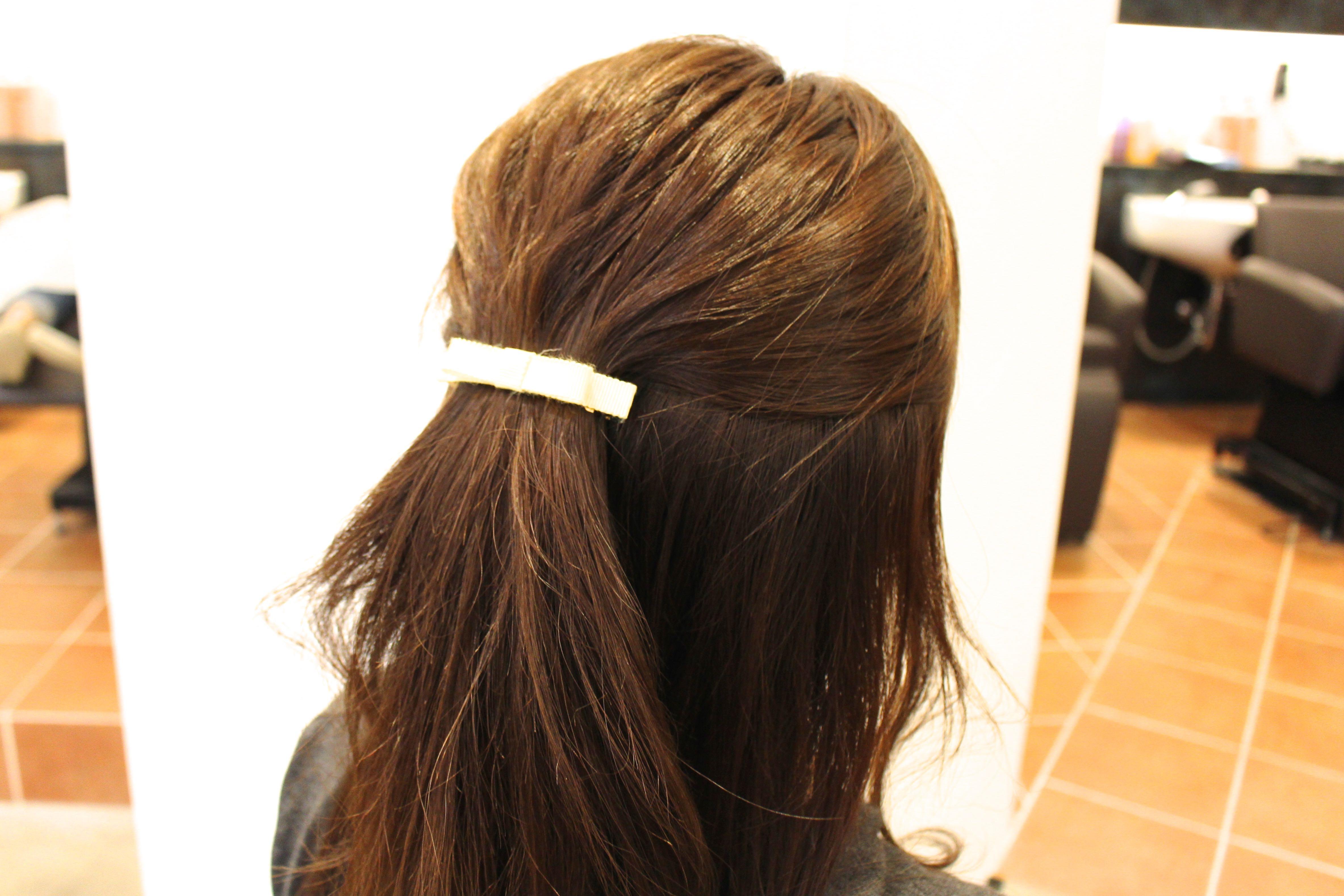 間違いがち!ツヤ髪を作るブラッシング方法&ブラシの選び方