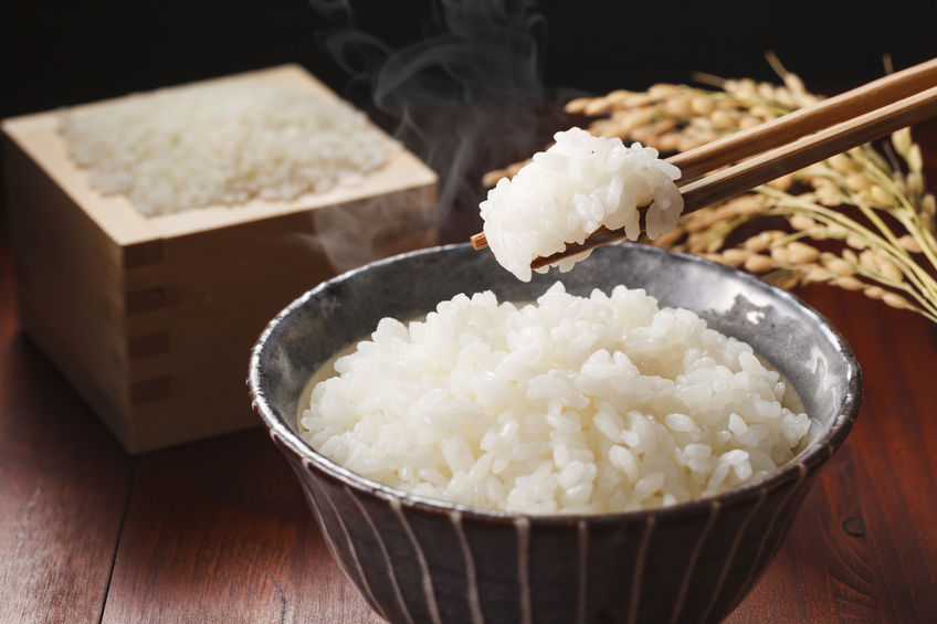 お米屋さんが伝授!新米のおいし〜い炊き方&保存方法
