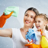 【心理テスト】大掃除に◎運気アップのお掃除アドバイス