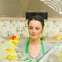 香りが気になる人へ!柔軟剤ナシでふんわりお洗濯する方法