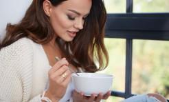 芯からぽかぽか!スープの素で「洋風薬膳がゆ」レシピ