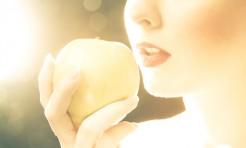 お医者さんも食べてる!?美人になる「簡単リンゴレシピ」4つ