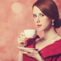 食べ飲み過ぎたら試してみて!デトックスにうれしいお茶5選