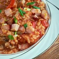 お米屋さん直伝「蒲焼き缶で炊き込みご飯」の時短レシピ