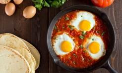 卵やトマト缶で簡単「ダイエット朝食レシピ」まとめ