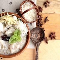 お疲れ胃腸に染み渡る〜!米屋が教える本格お粥&雑炊レシピ