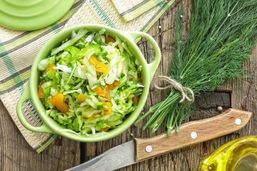 食べる直前まで生きている!今食べたい春野菜5つ 春キャベツ
