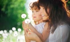 子どもと始めたい!5月19日は「香育(こういく)」の日