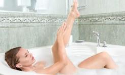 「毎日湯船はムリ」な人必見!5分でOK全身浴級のケア方法
