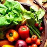 色で栄養がわかる!「野菜をバランスよく食べる方法」3つ