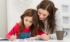 勉強がはかどる!?小学校低学年の子向け簡単サポート3つ