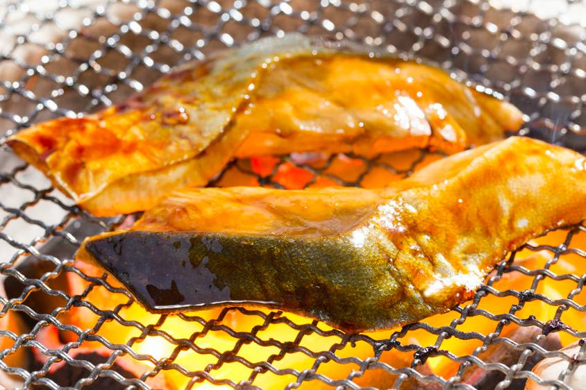 魚の照り焼きで老化!?エイジングを避ける調理法のコツ2つ
