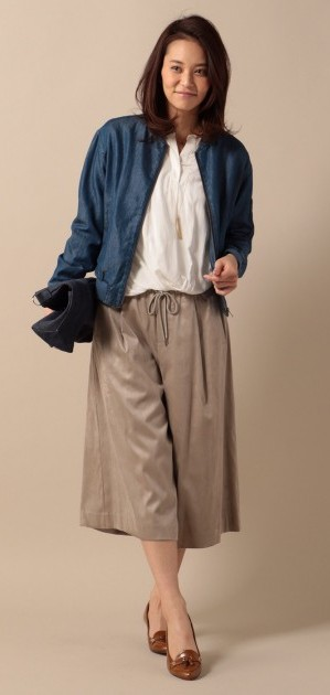 tシャツのニュース - デザイナーが教える30代・40代流「MA-1 ...