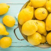 冷え対策にも◎!管理栄養士おすすめ「レモンレシピ」3つ