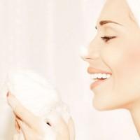 夏のゆらぎ肌に◎ふわもこ泡で包む「泡タイプ洗顔」3選