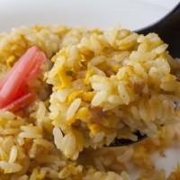 ダイエット中も白米を食べたい!時のお米を使ったレシピ3つ